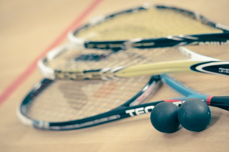 England Squash – Help and Support Information